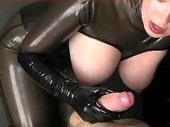 Latex Avrunkning JOI