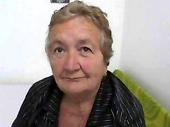 Извращенец Итальянская Бабушка