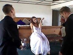 دو , شدن یک عروس زیبا،