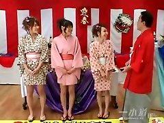 тупое японское шоу-по PACKMANS
