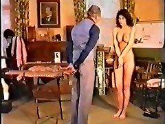 3 short Punishment Scenes!