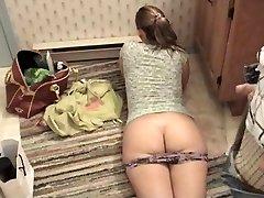 Butt cleaner