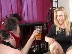 :- Indignity OF THE WIMP HUSBANDS -: =ukmike video=