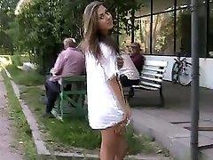 فلش در اتوبوس - Bikova 3