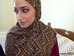 Arabic preggo sex first time No Cash, No