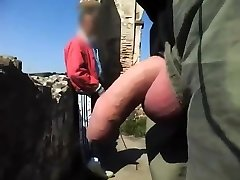 not father Blowing Cock in Public - dadluvr13