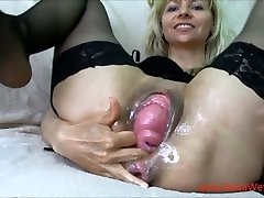 RaisaWetsX Cervix Sensational trailer
