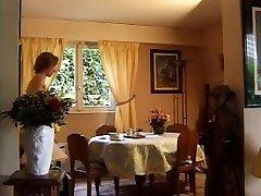 FRANSKA JOBBINTERVJU n24 blond anal babe