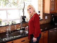 FamilyStrokes - Fucked My Sons Girlfriend on Thanksgiving