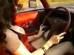 La Signora In Cadillac Col Nero Dietro FULL VINTAGE EPISODE