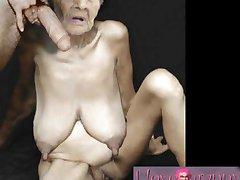 Granny resim ve fotoğraf derleme seviyorum