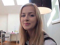 AMWF Student, Kjæreste Bli Knullet