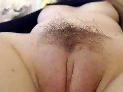 Schöne Muschi