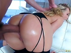 Brazzers - Aj Applegate and her ideal backside