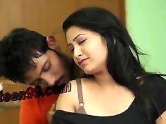 Lovely indian ramance and chuda chudi - teenage99*com