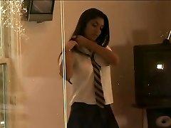 Leah Jaye - Heiße Desi Schülerin