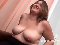 Emmanuella milf son audition