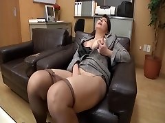 Bawdy behavior of the Mature principal