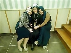 Turkisk-arabisk-asien hijapp blanda foto 7