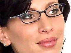 Sexy Lehrerin