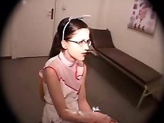 Sjuksköterska utbildning 2