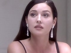 Monica Bellucci Bare - Under Suspicion