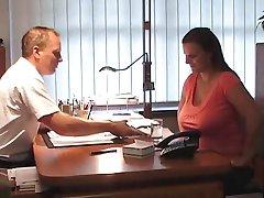 MİLF Kalın Alman Kadınla Röportaj - negrofloripa