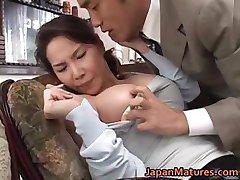 Juri Yamaguchi japanische Modell part1
