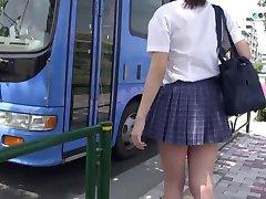 Buss Linje 1 N15