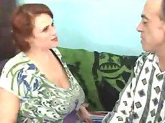 ΧΟΝΤΡΈΣ Ώριμες Πρωκτικό σεξ