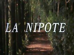 La Nipote (1974) (Italienisch erotische fam Komödie)