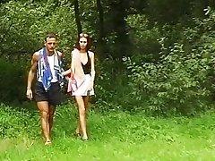 Yaz açık havada seks mevsim