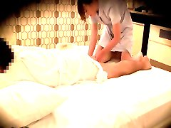 Real Massage Spycam...F70