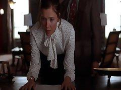 Maggie Gyllenhaal verloren