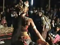 Bali ancient erotic sexy dance 6