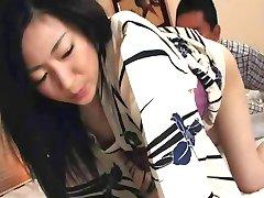 Emiko Koike - Erotik japanischen MILF