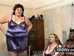 Big Booty BBW Girl Hardcore Porno