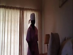 African maid 5