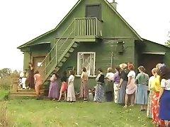 俄罗斯的村庄