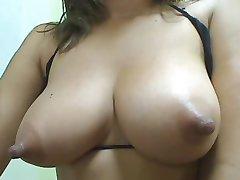 schöne Brustwarzen