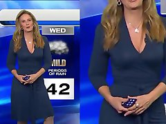 Linda Church nipples (fast motion)