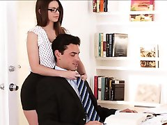 Secretary Brooklyns executive office sex