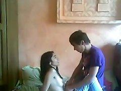 Teen couple sex in Pakistan