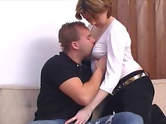 gravida hårig slyna vs snopp