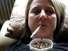Fajčenie Claudia