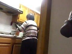 Çinli Büyükanne Sabah Flash