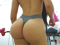 thick latina as classywebcams.club