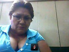 Fat Granny Webcam