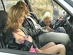 amatori masina sex fara preludiu