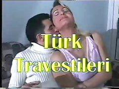turcă travestit sex